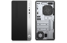 HP представила обновленные бизнес-ПК ProDesk 400 G5  600 G5 Mini