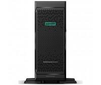 Сервер HPE ProLiant ML350 Gen10/ 2x Xeon Gold / 32GB/ P408i-aFBWC (2GB/ RAID 0/1/10/5/50/6/60)/ noHDD (8/24up) SFF/ noODD/ iLOstd/ 6NHP Fans/ 4x 1GbEth/ 2x 800W (2up) 835265-421 (877623-421)