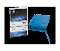 Дата картридж HP Ultrium LTO5 3TB bar code non custom labeled cartridge 20 pack (for libraries & autoloaders, incl. 20 x C7975L) (C7975AN)