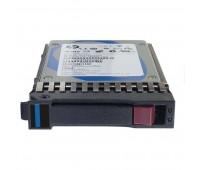 "Жесткий диск 2TB 2,5"" (SFF) NL-SAS 7.2K 12G 512e Hot Plug DP for MSA2040/ 1040 (J9F51A)"