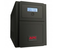 ИБП APC Easy UPS SMV 1500VA/1050W 220-240V 6x C13, SNMP (SMV1500CAI)