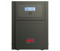 ИБП APC Easy UPS SMV 3000VA/ 2100W, 6x C13, SNMP (SMV3000CAI)