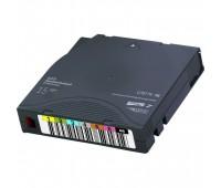 Картриджи данных HPE LTO-7 Ultrium тип M, 22.5 ТБ, RW (только для LTO8) (Q2078MN)