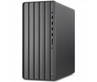 Компьютер HP Envy TE01-0011ur TWR/ Core i7-9700F/ 16GB/ 512GB SSD/ noODD/ GeForce GTX 1660Ti 6GB/ WiFi/ BT/ Win10/ Black (8KE76EA#ACB)