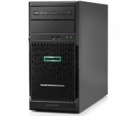 Сервер HPE ProLiant ML30 Gen10/ Xeon E-2124/ 8GB/ B140i (ZM/RAID 0/1/10/5)/ noHDD(up 4 LFF)/ noODD/ iLOstd (no port)/ 1NHP Fan/ 2x 1GbE/ 1x 350W (NHP) (P06781-425)