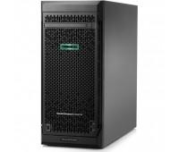 Сервер HPE ProLiant ML110 Gen10/ Xeon Silver 4208/ 16GB/ noHDD (4/ up 8 LFF)/ noODD/ S100i (ZM/RAID 0/1/10/5)/ iLOstd/ 2x 1GbE/ 2x NHPFan/ 1x 550W (up 1 NHP) (P10812-421)