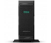 Сервер HPE ML350 Gen10/ Xeon Bronze 3204/ 16GB/ noODD/ noHDD (4/ up12LFF)/ Smart Array S100i (ZM/RAID 0/1/10/5)/ iLOstd/ 4x 1GbE/ 1x 500W (up2) (P11049-421)