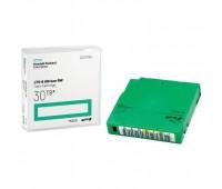 Картридж данных HPE LTO-8 Ultrium, 30 Тб RW (Q2078A)