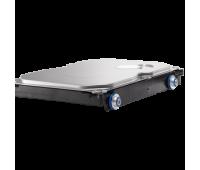 Жесткий диск HP 3 ТБ, SATA 6 Гб/ с, 7200 оборотов/ мин (QF298AA)